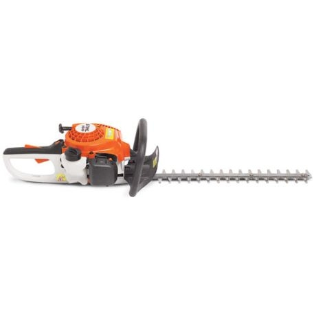 Stihl hs 45 gas hedge trimmer greentooth Gallery