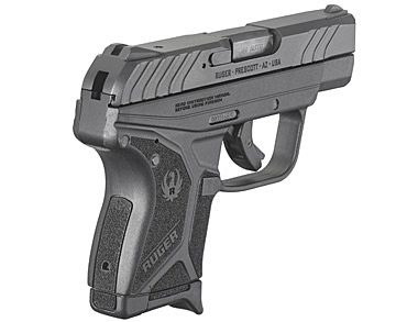 Ruger LCP II  380ACP Subcompact Pistol
