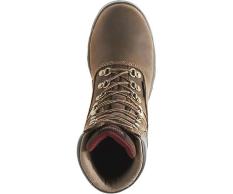 24c529881f7 Wolverine Men's Cabor EPX™ PC Dry Waterproof 8