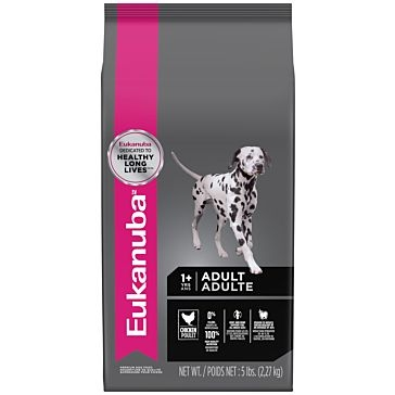 Eukanuba Maintenance Nutrition Dry Dog Food