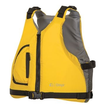 Onyx Youth Paddle Vest 121900-30000217