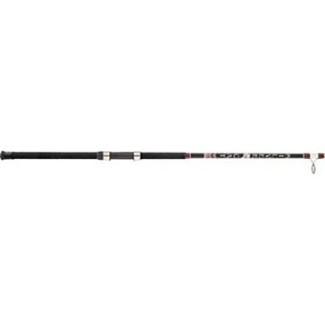 B'n'M 8' Silver Cat Spinning Rod