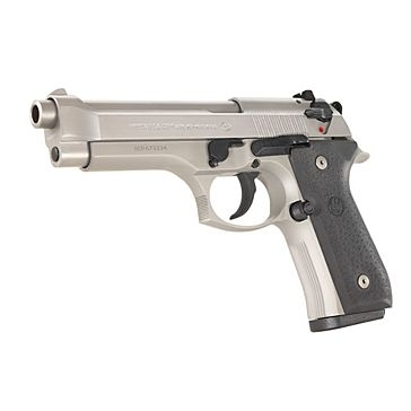 "Beretta 92 FS Inox 9mm 4.9"" Centerfire Handgun"