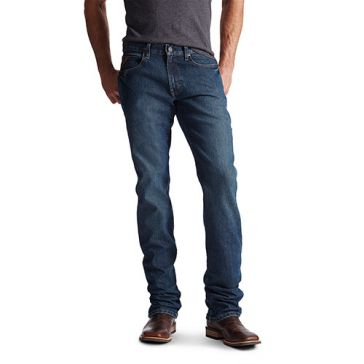 Ariat Rebar M4 Low Rise Boot Cut Jeans