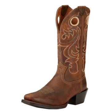 Ariat Men's Sport Square Toe Western Boot