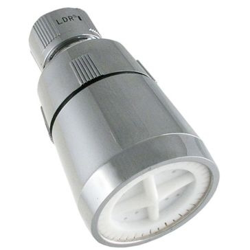 LDR Chrome Shower Head