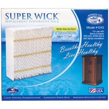 Essick Super Wick Replacement Humidifier Filter 1043