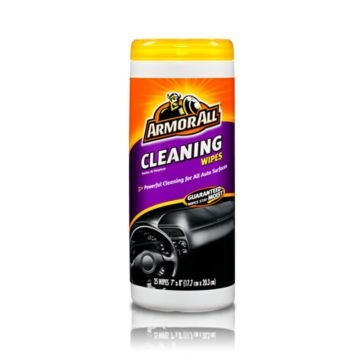Armor All Cleaning Wipes 25ct