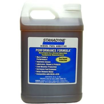 Stanadyne Diesel Fuel Additive Performance Formula 64oz