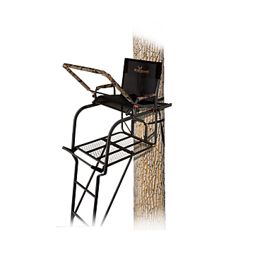Big Game Hunter HD 1.5 Ladder Treestand