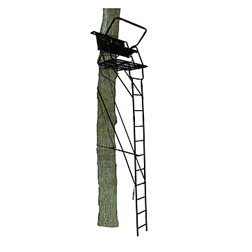 Big Game The Spector XT 2 Person 17' Ladderstand