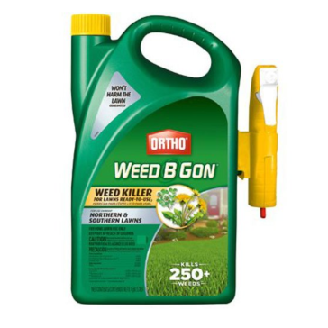 Ortho Weed B Gon Weed Killer, RTU Trigger