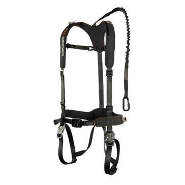 Tree Spider Treestand Safety Harness Micro Youth TSMHY