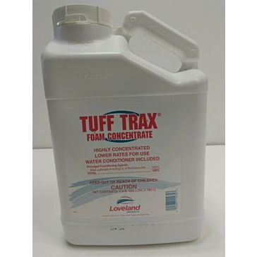 Tuff Trax Foam Field Marker Concentrate 1 Gal