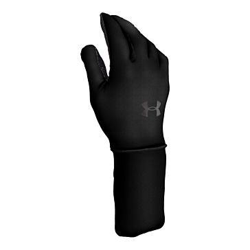 Under Armour Mens ColdGear Liner Gloves
