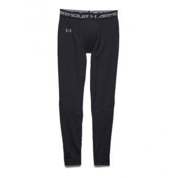 Under Armour Mens ColdGear Fitted Leggings
