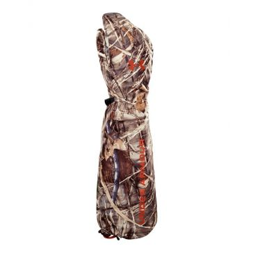 Under Armour Mens Skysweeper Decoy Gauntlet Gloves