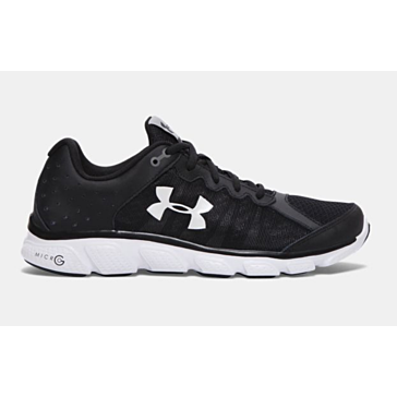 Under Armour Men's Micro G Assert Shoe