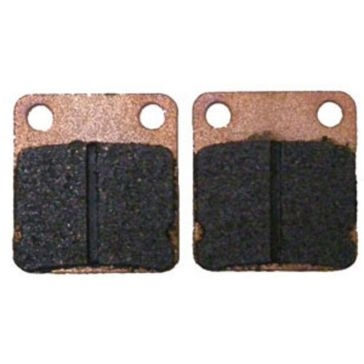 Factory Spec ATV Brake Pad FS-414