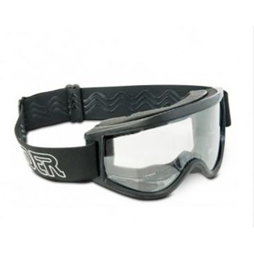 Raider MX Goggles - Single Lens