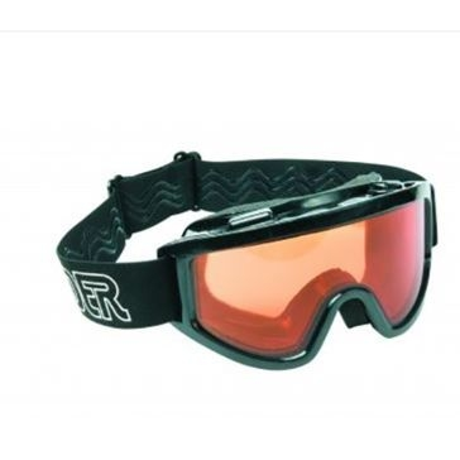 Raider MX Goggles - Dual Lens