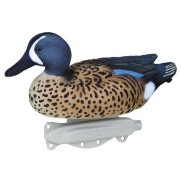 Flambeau StormFront Blue Winged Teal Decoy