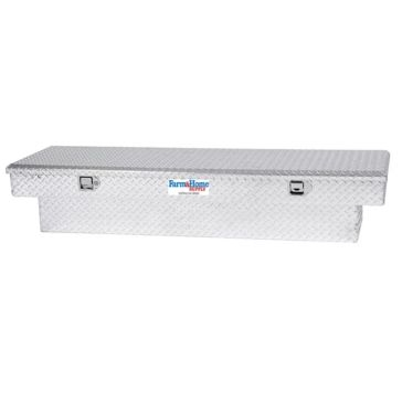 DeeZee Single Lid Crossover Full Low Profile Toolbox