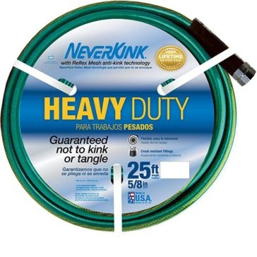 Neverkink Ultraflex 25 ft Hose 8615-25
