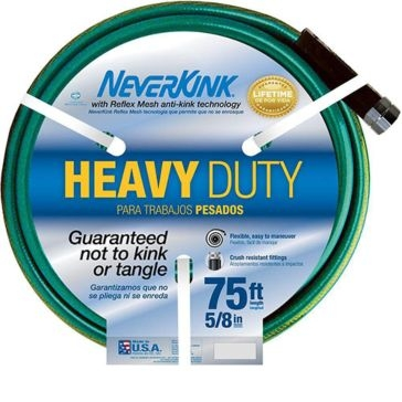 Neverkink Ultraflex 75 ft Hose 8615-75