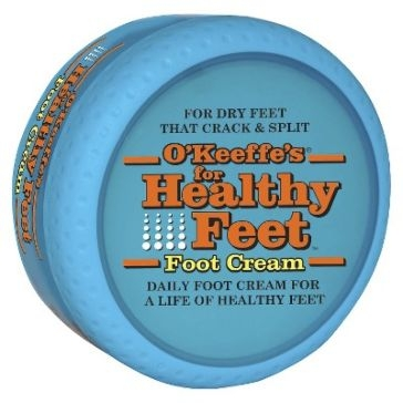 O'Keeffe's 3.2oz Healthy Feet Foot Cream K0320005