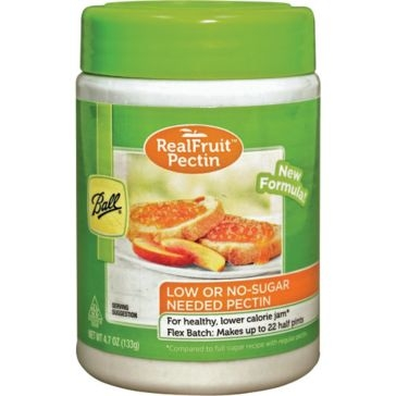 Ball RealFruit Pectin Low Sugar Flex Batch 4.75oz