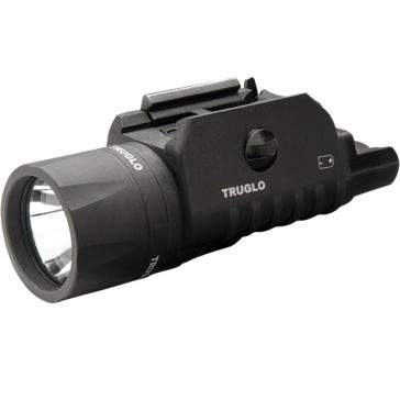 TruGlo Tru-Point Black Laser/Light Red Combo