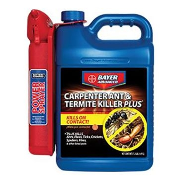 Bayer Carpenter Ant/Termite Killer 1.3Gal