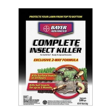 Bayer Complete Insect Killer 12lb