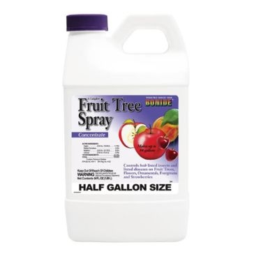 Bonide Fruit Tree Spray Concentrate 1/2Gal
