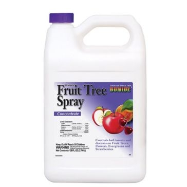 Bonide Fruit Tree Spray Concentrate 1Gal