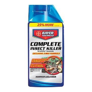 Bayer Complete Insect Killer 40oz