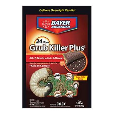 Bayer 24-Hour Grub Control 10lb