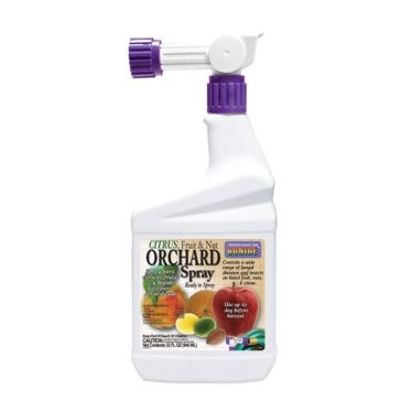 Bonide Citrus, Fruit and Nut Orchard Spray RTS 32oz