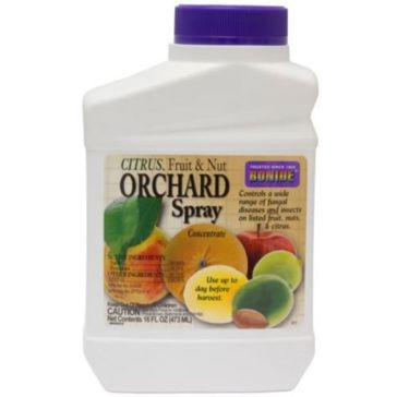 Bonide Citrus, Fruit and Nut Orchard Spray Concentrate 16oz