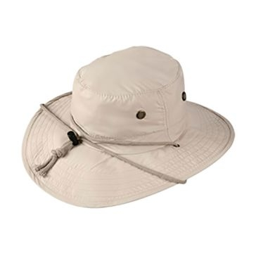 Broner Womens Sun Safety Rafter Bucket Hat