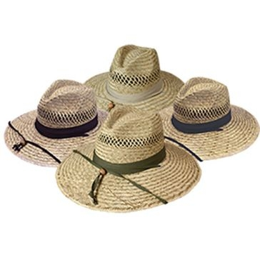 Broner Lindu Lifeguard Hats w/Neutral Bands