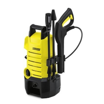 Karcher Electric Power Washer 1500PSI
