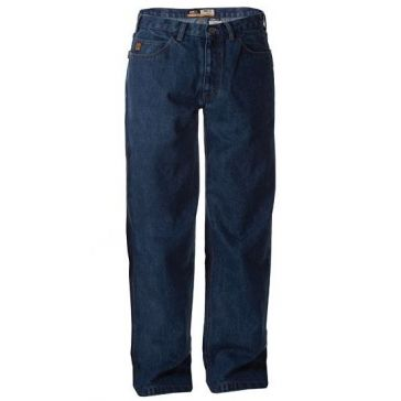 Mens Flame Resistant Unlined Jeans