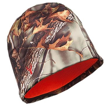 Huntworth Youth Reversible Performance Beanie - Oaktree 5540-Y-30OT