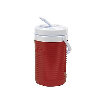Rubbermaid 1/2 Gallon Victory Jug Red
