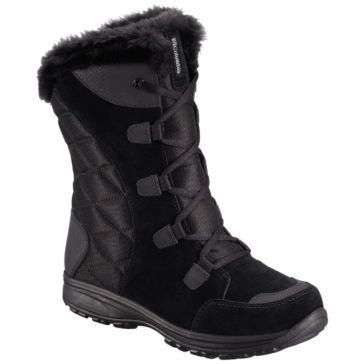 Columbia Women's Ice Maiden II Snow Boots