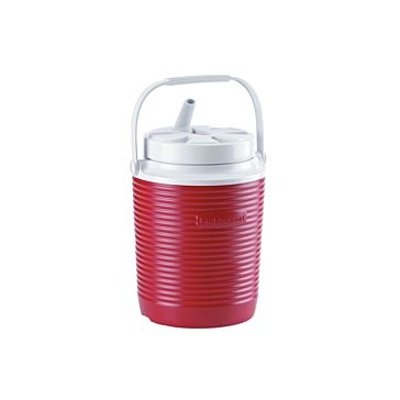 Rubbermaid 1 Gallon Victory Jug Red