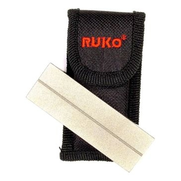 Ruko Genuine 3x1 Diamond Sharpening Stone
