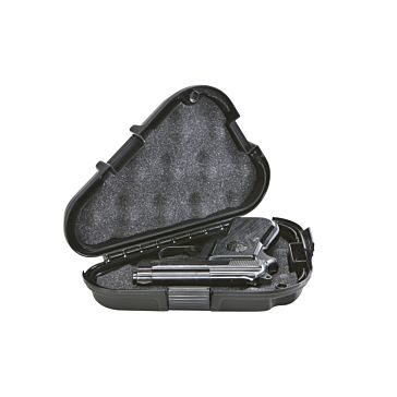 Plano Small Single Shaped Pistol Case